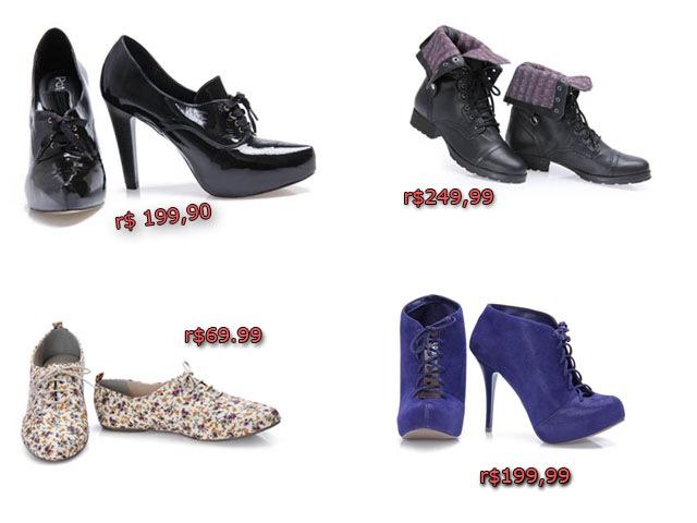 f6f490d82 passarela calçados | Cansei de ler Vogue